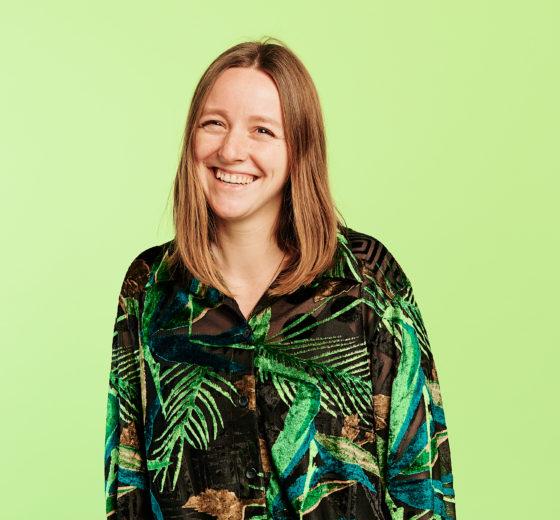 Charlotte van den Arend