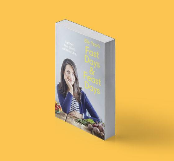 Elly Pear's kookboeken