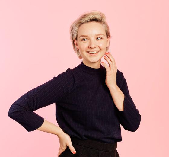 Simone van Dorresteijn
