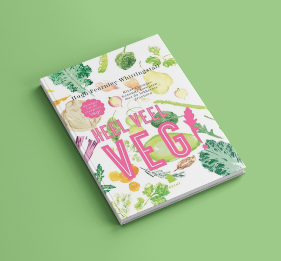 Charlotte boekentip