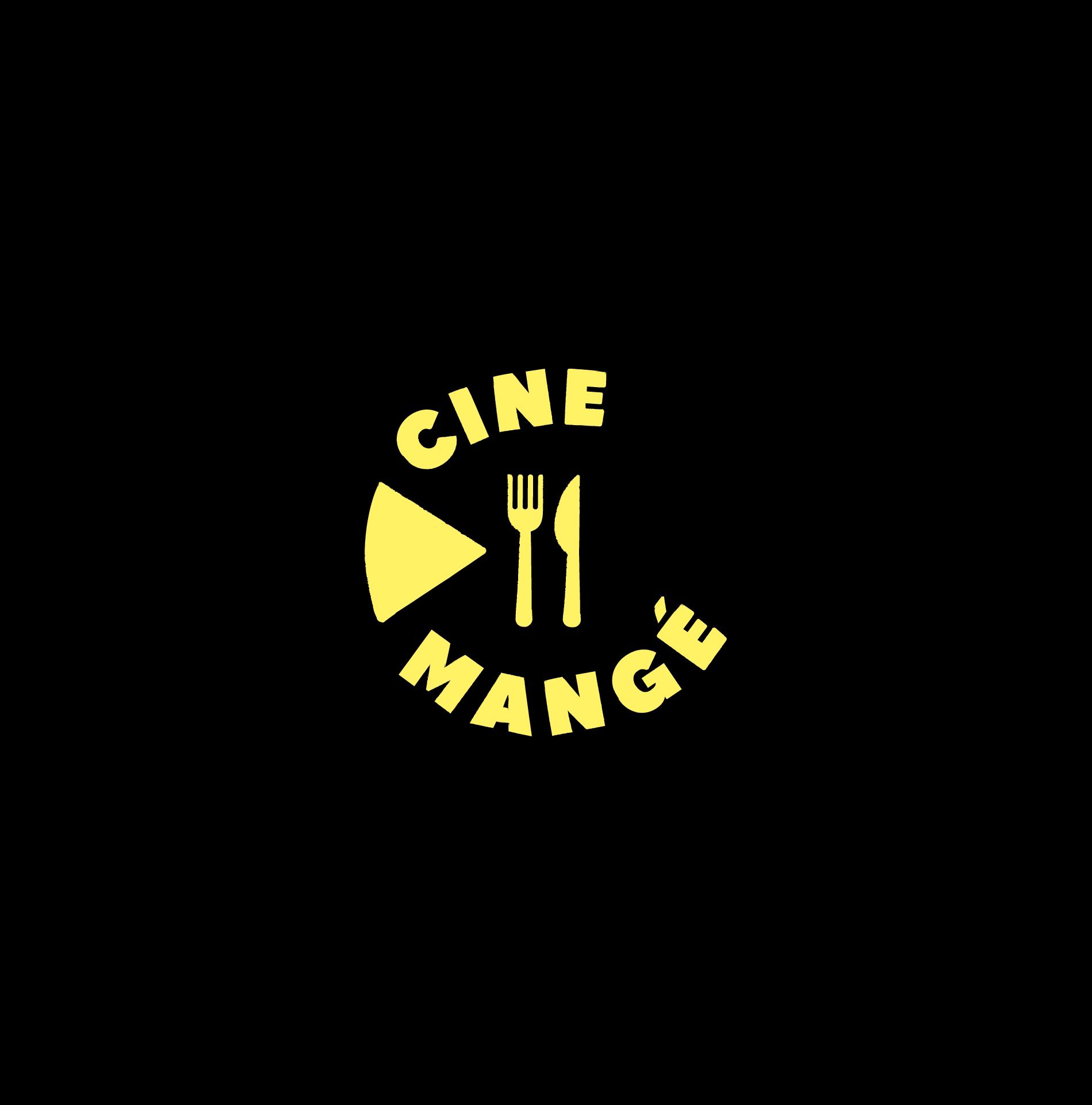 Cinemangé
