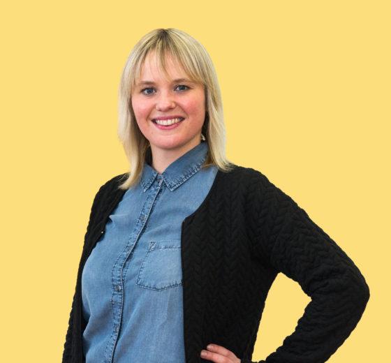 Marleen Rademaker