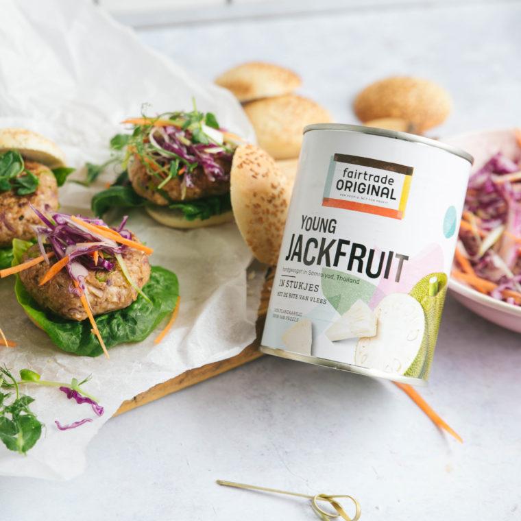 Food Cabinet en Fairtrade Original