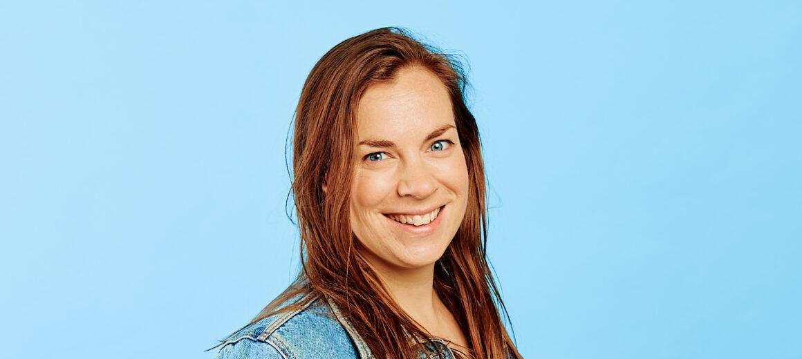 Marleen van der Steen