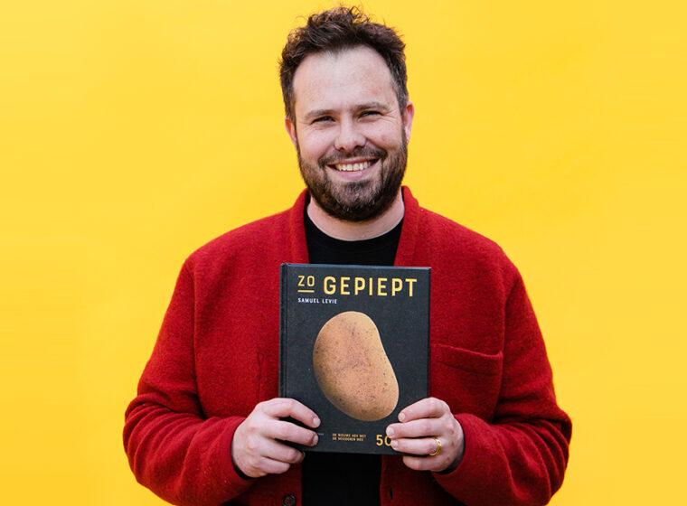 Kookboek Zo Gepiept