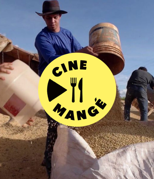 Cinemangé: soyalism