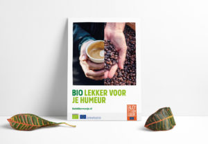 Bio lekker voor je campagne - Bionext en Food Cabinet