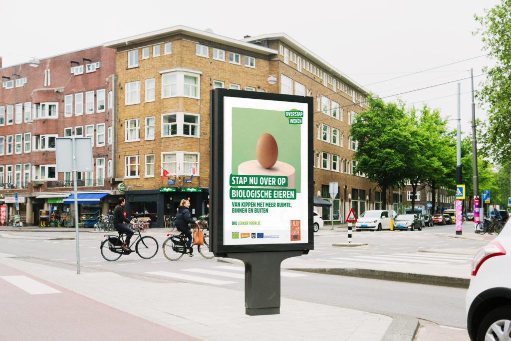 Overstapweken Abri Amsterdam
