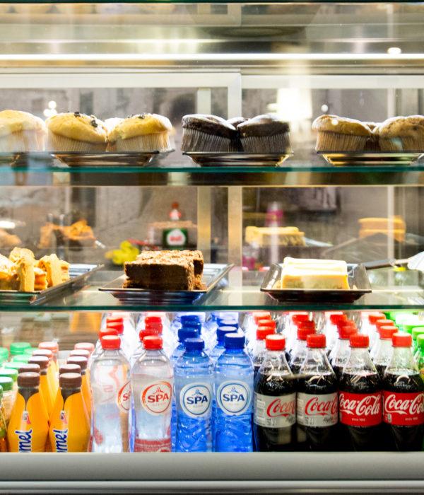 Food Cabinet - Het Eetparadijs