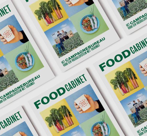Het Food Cabinet Magazine