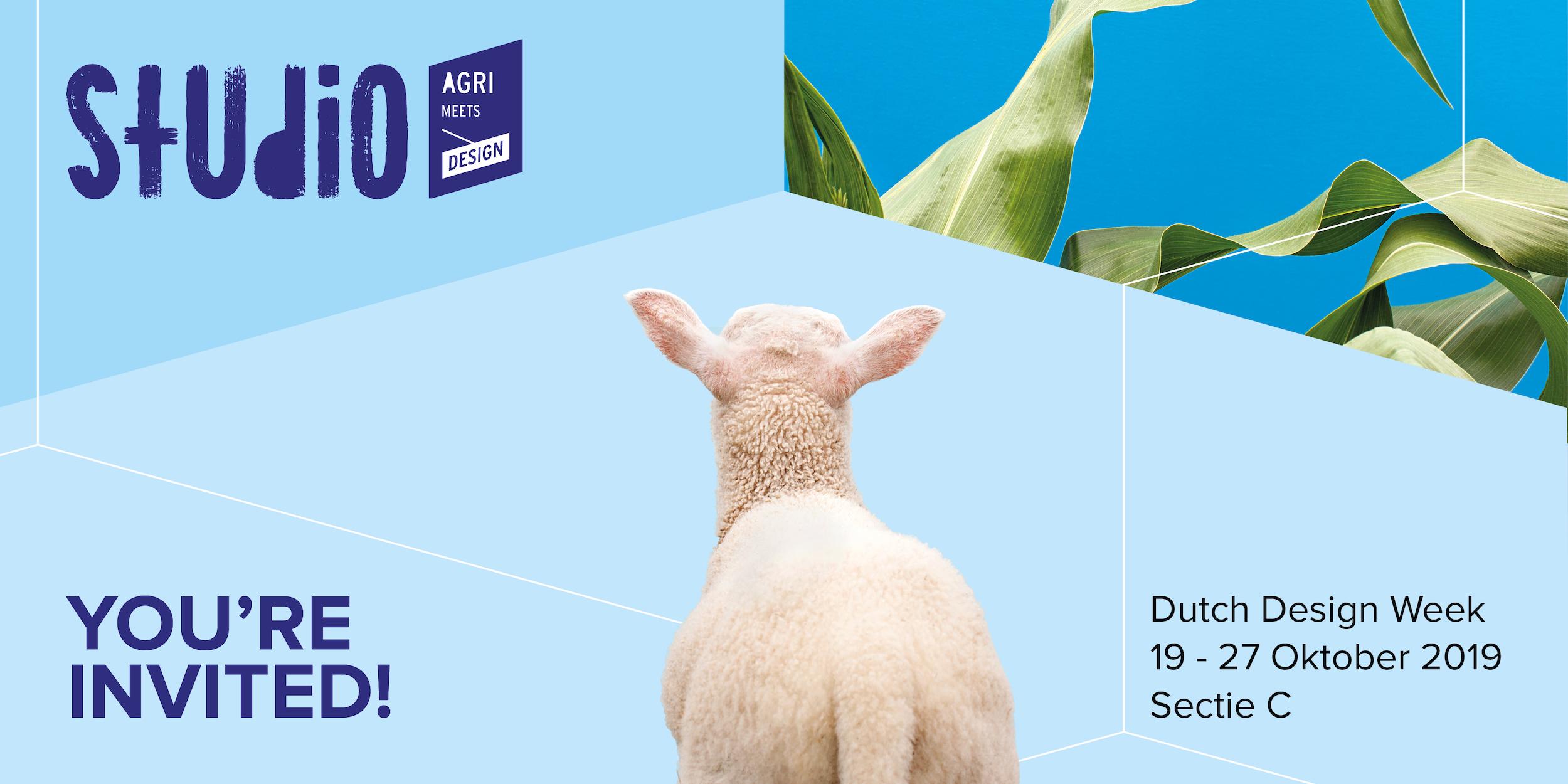 Agri meets Design STUDIO