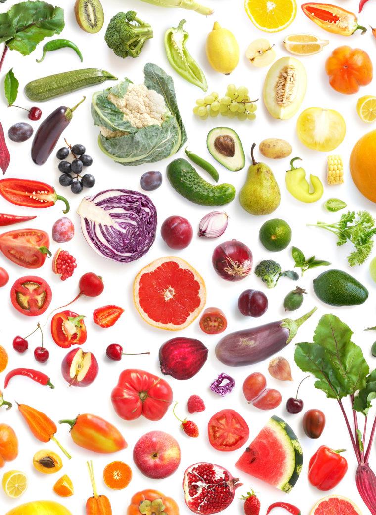 Zorgt u voor elkaar? Zorgen wij voor uw groenten en fruit.