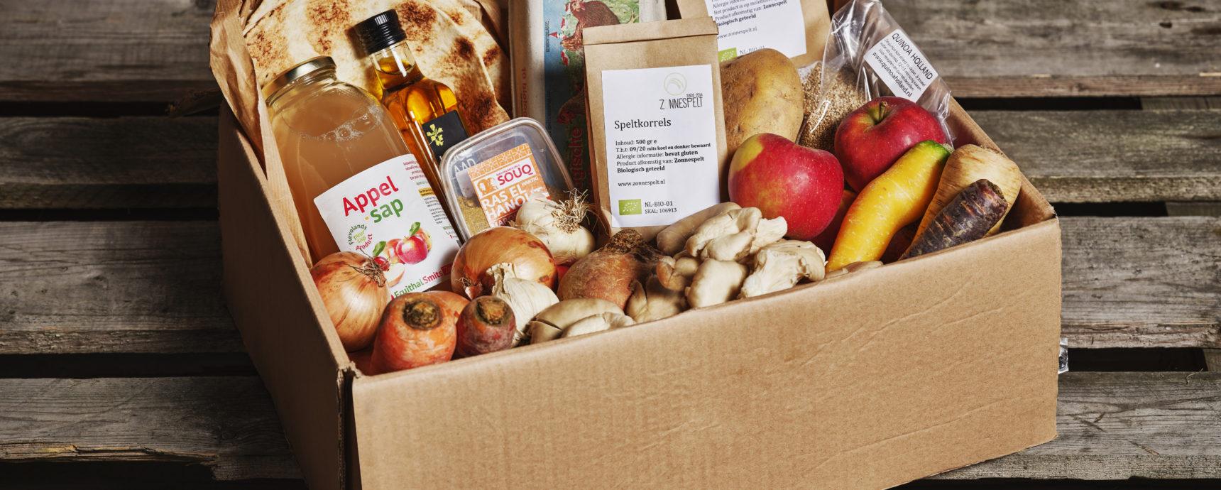 Flevour Box producten- Fotografie Sven Benjamins