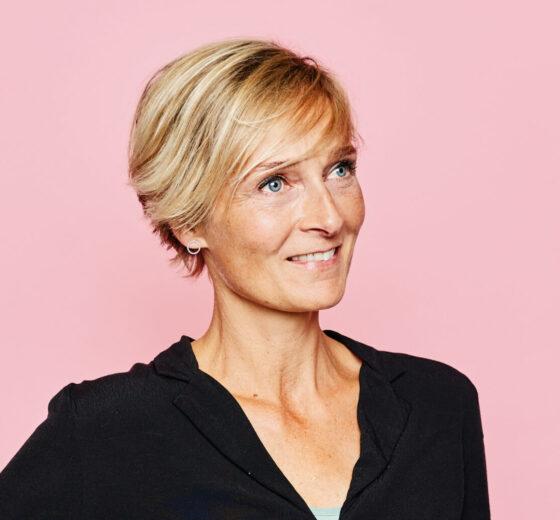 Maureen van den Akker