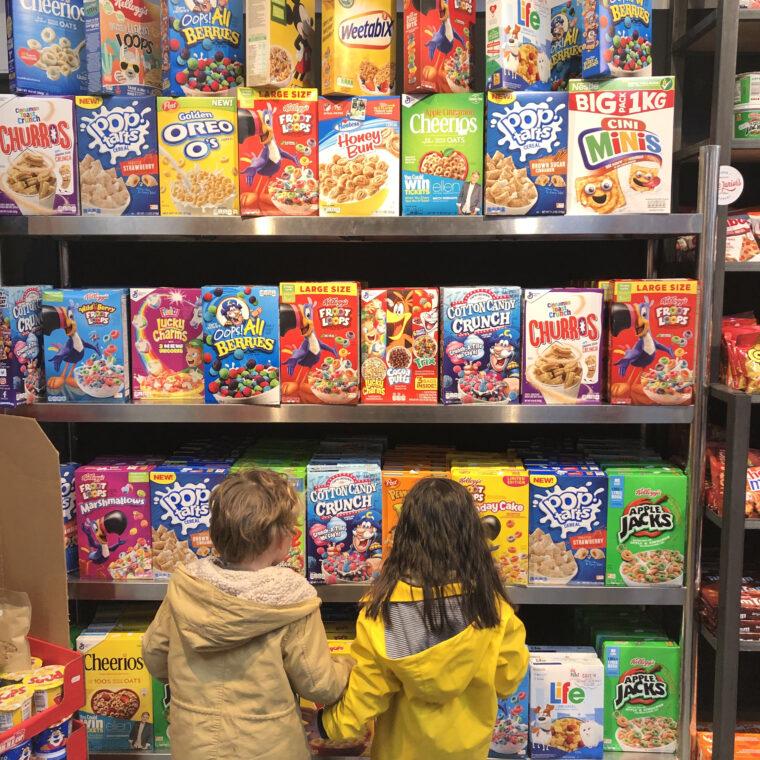 Gezond eten is een kinderrecht