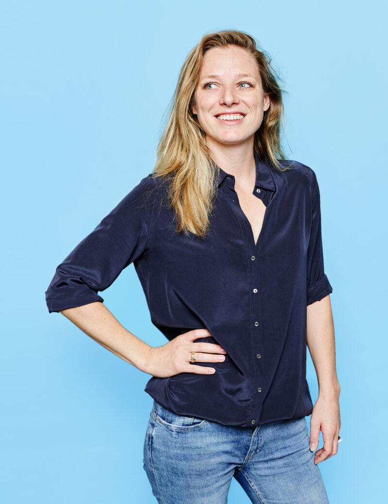 Valerie de Groot Food Cabinet