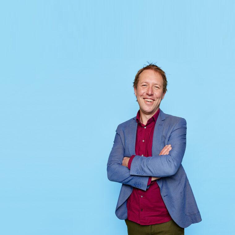 Dirk van den Bosch
